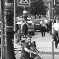 Свой путь... (Выпускник консерватории) :: Алексей Власов