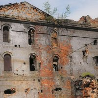 Старый демидовский завод. :: Стил Франс