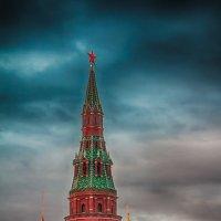 Москва :: Олег Ионичев