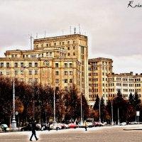 Держпром :: Кристина Иваненко