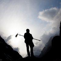 Himalaya sound :: Олег Мишунов