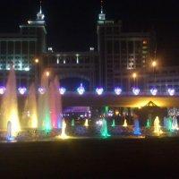 Astana city :: Saya Erkinbek