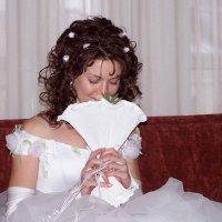 Невеста :: Sergey Oslopov