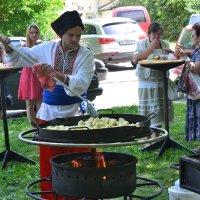 Празник Полтавской галушки :: Igor Osh