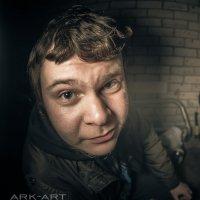 Олега :: Ark Art