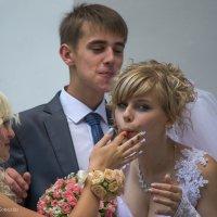 невеста :: rocknrolik