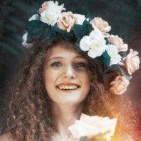 Счастье :: Sergey Tyulev
