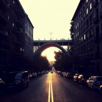 Road to hell :: Сергей Коршунов