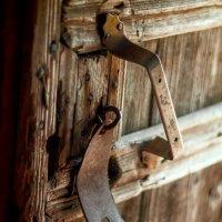 Открыто. Дверь. :: Игорь Гришанин