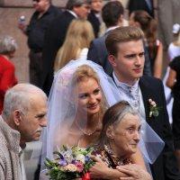 Бабушка :: Алексей Власов
