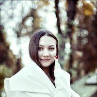 Monica... :: Дмитрий Коробкин
