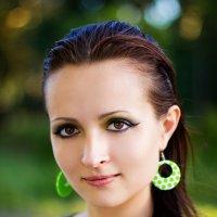 Девушка :: Darya Lavinskaya