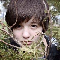 любимая подруга :: Мария Савченко