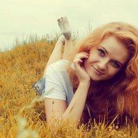 Милость :: Olivka Бах