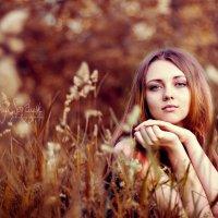 Александра :: Анастасия Сердюк