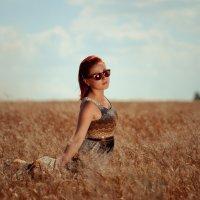 Girl :: Игорь Соболев