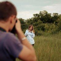 Anya+Anton :: Игорь Соболев