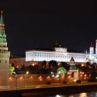 Кремль :: Вячеслав Шапик