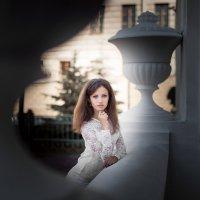 Я любить тебя буду ... :: Сергей Пилтник