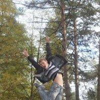Jump :: Дмитрий Никифоров