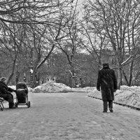 Москва зима. :: Svetlana Kas