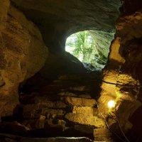 Воронцовская пещера :: Елена Шмелькова