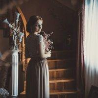Выпускница..Портрет... :: Батик Табуев