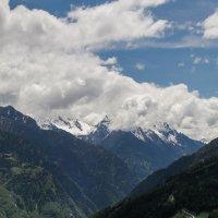 Швейцария, Альпы :: Ekaterina Korotkevich