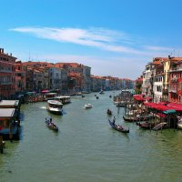Венеция, Гранд-канал :: Ekaterina Korotkevich