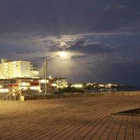 Лунный вечер :: esadesign Егерев