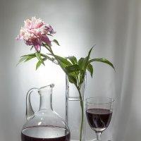 Вишнёвое вино. :: Лилия *