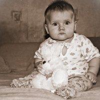 ребенок,а точнее доченька.......... :: Слава Китовской18-55
