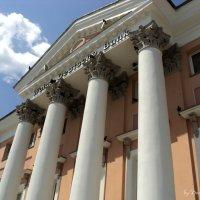 Wolga Deutsche Bank :: Дмитрий Тарарин