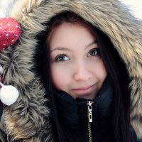 Саша :: Юлия Харина