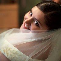 Невеста :: Margarita Shrayner