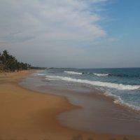 Океан :: Алексей Пожидаев