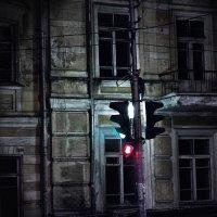 Темноград :: Брынз Ли