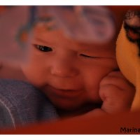 Малыш :: Марина Брагина