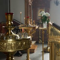 Храм Рождества Пресвятой Богородицы :: Владислав Крылов