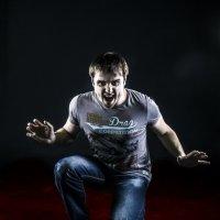 Женя :: Андрей Римаренко