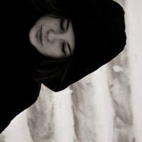 Снег :: Ксения Есипова