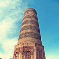 Башня Бурана :: Екатерина Аматова