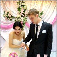 Wedding :: Яна и Артур Андрияновы