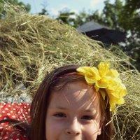 Летние деньки вместе с детьми! :: Takulov. E