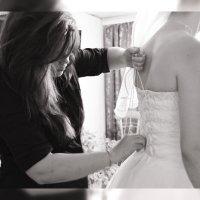 Утро невесты :: Julia_R Julia_R