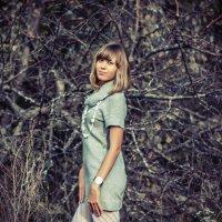 M :: Galina Legalova
