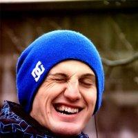 улыбка 1 :: Роман Богданов