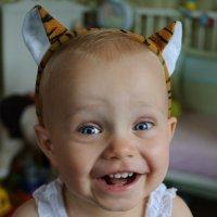 Мамин котёнок :: Сюзанна Ванван