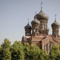 Введенский монастырь :: Елена Панькина