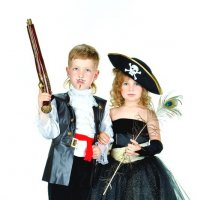 пиратики :: Ольга Шестакова